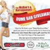 Contests: Home Bar Giveaway In Vermont
